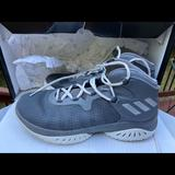 Adidas Shoes | Mens Basketball Shoes | Color: Gray | Size: 6.5
