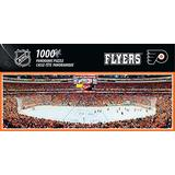 MasterPieces NHL Panoramics 1000 Puzzles Collection - Philadelphia Flyers NHL Panoramics 1000 Piece Jigsaw Puzzle
