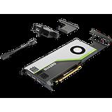 Lenovo ThinkStation Nvidia Quadro RTX4000 8GB GDDR6 Graphics Card