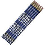 """""""Detroit Lions 6-Pack Pencils"""""""