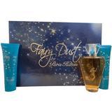 Fairy Dust by Paris Hilton 3 Piece Gift Set By Paris Hilton Standard OZ Eau De Parfum for Women's Gift Sets