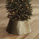 Hammered Tree Collar Medium - Ballard Designs