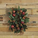 Pomegranate Wreath - Ballard Designs