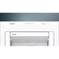 Siemens GS29NVWEP iQ300 Freistehender Gefrierschrank 161 x 60 cm weiß