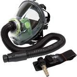 RPBÂ T150 Full Face Mask Low Pressure Connection Comfort Suspension (Niosh Approval No. TC-19C-0502 Type C)