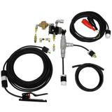 Conversion Kit Pneumatic To Electric 12VDC Spr & Cpr Small Pressure Release Blasters (1) Outlet *Also Works With 24VAC*