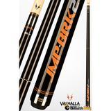 Valhalla VA-JMPBRK2 Jump/Break Pool Cue Stick - Billiards King, 18 Ounce
