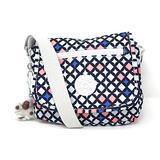 Kipling Sabian Alabaster Crossbody Mini Bag (One Size, Florishing Mate)
