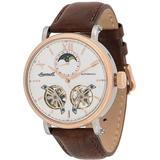 The Hollywood 45mm Watch - Brown - INGERSOLL WATCHES Watches