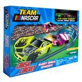 NASCAR Crash Circuit Short Track Speedway
