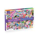Craft-tastic Craft Kits - Craft-tastic Sticker Palooza Kit