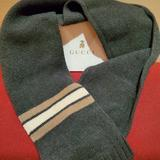Gucci Other | Gucci Scarf Kids | Color: Brown/Gray | Size: Osbb