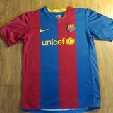 Nike Shirts & Tops   Nike Fc Barcelona Soccer Jersey Kids Xl   Color: Blue/Red   Size: Xlb