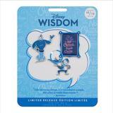 Disney Jewelry   Disney Wisdom Aladdin Pin Set Series 1012   Color: Blue   Size: Os