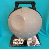 Disney Toys | New Star Wars Deathstar Play Case | Color: Gray | Size: Osb