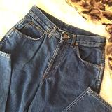 Urban Outfitters Jeans | Chic Petite Vintage Highwaisted Mom Denim Jeans | Color: Blue | Size: 28