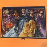 Disney Party Supplies | Elegant Boxed Card Set - 25 Cardsenvelopes | Color: Gold | Size: Os