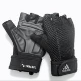 Adidas Accessories | New - Climacool Gym Gloves Adidas | Color: Black | Size: S