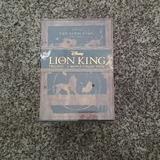 Disney Other | Lion King 3 Trilogy Set | Color: Brown | Size: Os