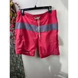 J. Crew Shorts   J.Crew Original Swimwear Trunk Shorts   Color: Gray/Orange   Size: 31