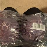 Victoria's Secret Intimates & Sleepwear   New Victoria Secrets Perfect Shape 34ddd   Color: Purple   Size: 34f (3d)