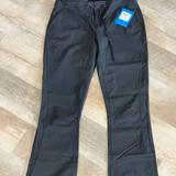 Columbia Pants & Jumpsuits   Brand New Columbia Water Resistant Pants.   Color: Black   Size: 4
