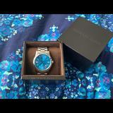 Michael Kors Accessories | Michael Kors Watch | Color: Silver | Size: Os