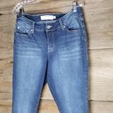 Torrid Jeans | Denim Skinny Crop Vintage Stretch Jean Size 12 | Color: Blue | Size: 12