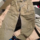 Columbia Pants | Columbia Convertible Pantsshorts | Color: Tan | Size: 36