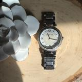 Michael Kors Jewelry | Michael Kors Stainless Steel Silver Watch!! | Color: Silver | Size: Os
