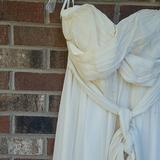 J. Crew Dresses | J.Crew Cream Wedding Dress Formal Dress | Color: Cream | Size: 4