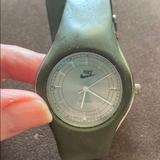 Nike Accessories | Mens Nike Watch | Color: Green | Size: Os