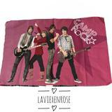 Disney Bedding | Camp Rock Reversible Pillowcase | Color: Pink | Size: Standard