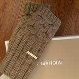 Michael Kors Accessories   New Michael Kors Gloves   Color: Tan   Size: Os