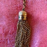 Louis Vuitton Jewelry | Louis Vuitton Charm Jewelry! | Color: Gold | Size: Os