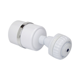 Shower Filter System by Crystal Quest