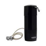 Countertop Water Filter - Disposable Filtration System by Crystal Quest