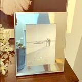 Kate Spade Accents   Kate Spade Picture Frame   Color: Silver   Size: 5x7