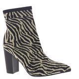 MIA Martin - Womens 6 White Boot Medium