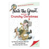 Penguin Random House Picture Books - Nate the Great and the Crunchy Christmas
