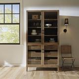 Devonwood Pantry Cabinet - Ballard Designs