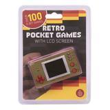 thumbsUp! Handheld Games - Retro Pocket Games