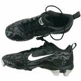 Nike Shoes   Nike Womens Hyperdiamond 2.5 Keystone Gray Softbal   Color: Gray   Size: 9