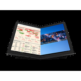 Lenovo ThinkPad X1 Fold Laptop - Intel Core i5 Processor (1.40 GHz) - 256GB SSD - 8GB RAM