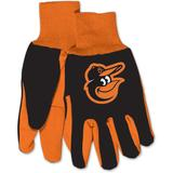 """WinCraft Baltimore Orioles Youth Two-Tone Gloves"""