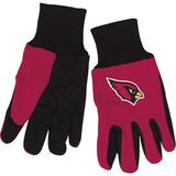 """WinCraft Arizona Cardinals Youth Two-Tone Gloves"""
