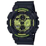 Casio Analog-Digital Sport Quartz Mens G-Shock Casio GA-140DC-1A