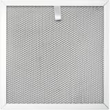 Ivation Air Purifier Filter in White, Size 7.44 H x 7.6 W x 0.59 D in | Wayfair IVADGOZTI02FLTER