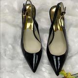 Michael Kors Shoes   Michael Kors High Heels Shoes Size 812 Black   Color: Black   Size: 8.5