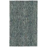 Dalyn Rugs Bondi Area Rug, 5'x7'6, Turquoise